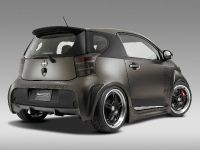 Sibal Scion iQ, 2 of 12