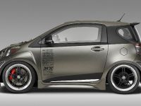 Sibal Scion iQ, 3 of 12