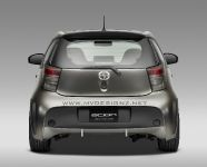 Sibal Scion iQ, 5 of 12