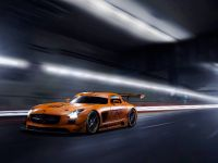Sievers Tuning Mercedes-Benz SLS AMG GT3 45th Anniversary Edition, 1 of 6