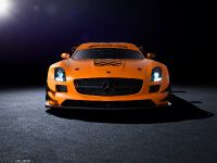 Sievers Tuning Mercedes-Benz SLS AMG GT3 45th Anniversary Edition, 2 of 6