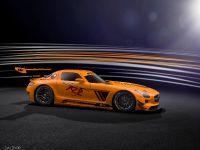 Sievers Tuning Mercedes-Benz SLS AMG GT3 45th Anniversary Edition, 3 of 6