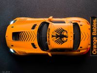 Sievers Tuning Mercedes-Benz SLS AMG GT3 45th Anniversary Edition, 5 of 6