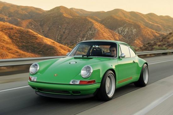 Singer Design Porsche 911 Classic
