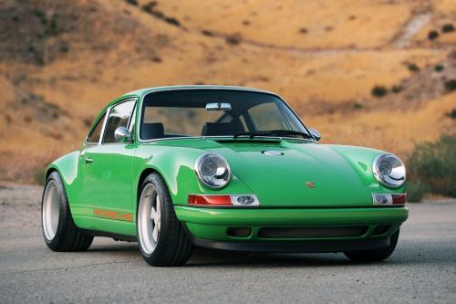 Певица Дизайн Porsche 911 Classic