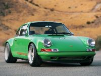 Singer Design Porsche 911 Classic, 1 of 27