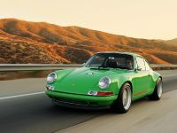 Singer Design Porsche 911 Classic, 7 of 27