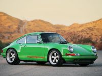 Singer Design Porsche 911 Classic, 8 of 27