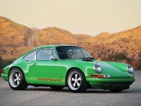 Singer Design Porsche 911 Classic, 8 of 27