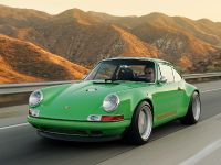 Singer Design Porsche 911 Classic, 9 of 27