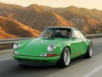 Singer Design Porsche 911 Classic, 9 of 27
