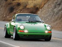 Singer Design Porsche 911 Classic, 11 of 27