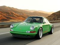 Singer Design Porsche 911 Classic, 12 of 27