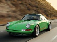 Singer Design Porsche 911 Classic, 15 of 27
