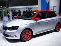 thumbnail image of Skoda Fabia Paris 2014