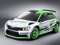 thumbnail image of Skoda Fabia R 5 Concept