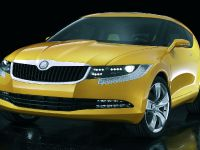 Skoda Joyster Concept, 1 of 5