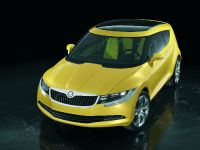 Skoda Joyster Concept, 2 of 5