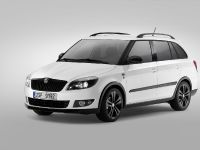 Skoda Monte Carlo Edition LineUp, 6 of 10