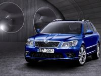 Skoda Octavia vRS Facelift, 2 of 3