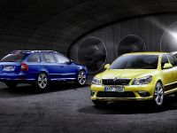 Skoda Octavia vRS Facelift, 3 of 3