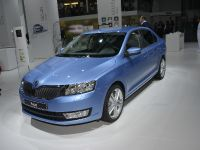 SKODA Rapid Paris 2012, 1 of 8