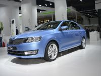 SKODA Rapid Paris 2012, 2 of 8