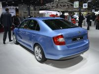SKODA Rapid Paris 2012, 3 of 8