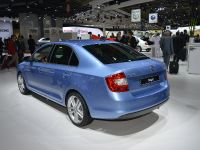 SKODA Rapid Paris 2012, 4 of 8