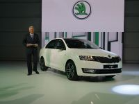 SKODA Rapid Paris 2012, 7 of 8