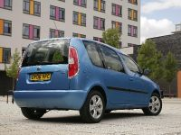 thumbnail image of 2008 Skoda Roomster