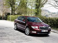 Skoda Superb 2009, 5 of 8