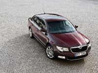 Skoda Superb 2009, 1 of 8