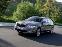 Skoda Superb Combi, 5 of 32