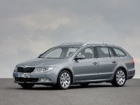 Skoda Superb Combi, 17 of 32