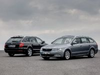 Skoda Superb Combi, 19 of 32