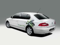 Skoda Superb GreenLine, 2 of 6