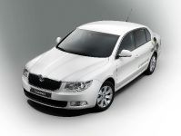 Skoda Superb GreenLine, 3 of 6