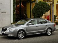Skoda Superb, 5 of 5
