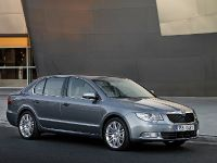 Skoda Superb, 4 of 5
