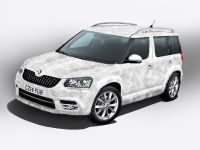 Skoda Yeti Ice Special Edition, 1 of 2