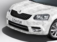 Skoda Yeti Ice Special Edition, 2 of 2