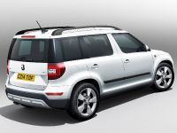 Skoda Yeti Tour de France special edition, 1 of 2