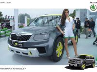 Skoda Yeti Xtreme Concept Worthersee, 1 of 11