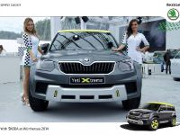 Skoda Yeti Xtreme Concept Worthersee, 3 of 11