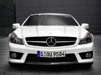 Mercedes-Benz SL63 AMG Edition IWC, 1 of 4