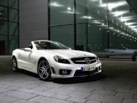 Mercedes-Benz SL63 AMG Edition IWC, 2 of 4