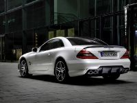 Mercedes-Benz SL63 AMG Edition IWC, 3 of 4