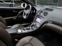 Mercedes-Benz SL63 AMG Edition IWC, 4 of 4