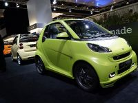 thumbnail image of smart BRABUS tailor made Frankfurt 2011